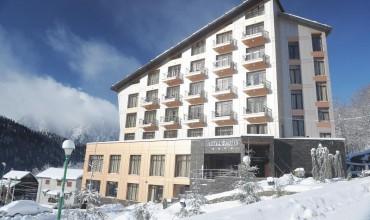 Hotel Cautis  Azuga