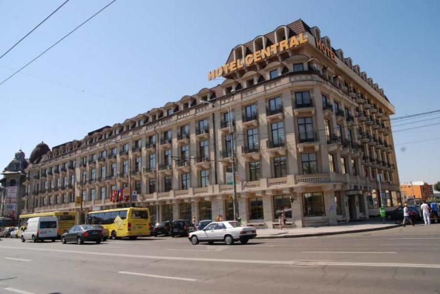 Hotel Central Ploiesti