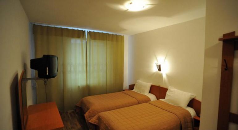 Hotel Ceramica Iasi
