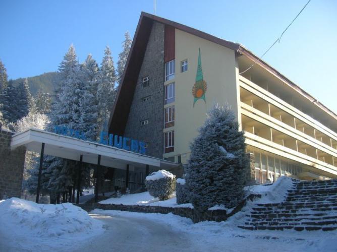 Hotel Ciucas Baile Tusnad