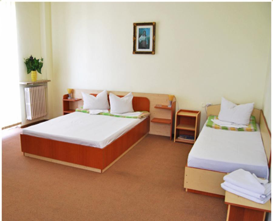 Hotel Continental Iasi