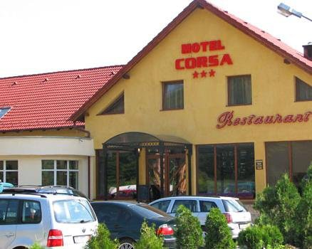 Motel Corsa Sighisoara