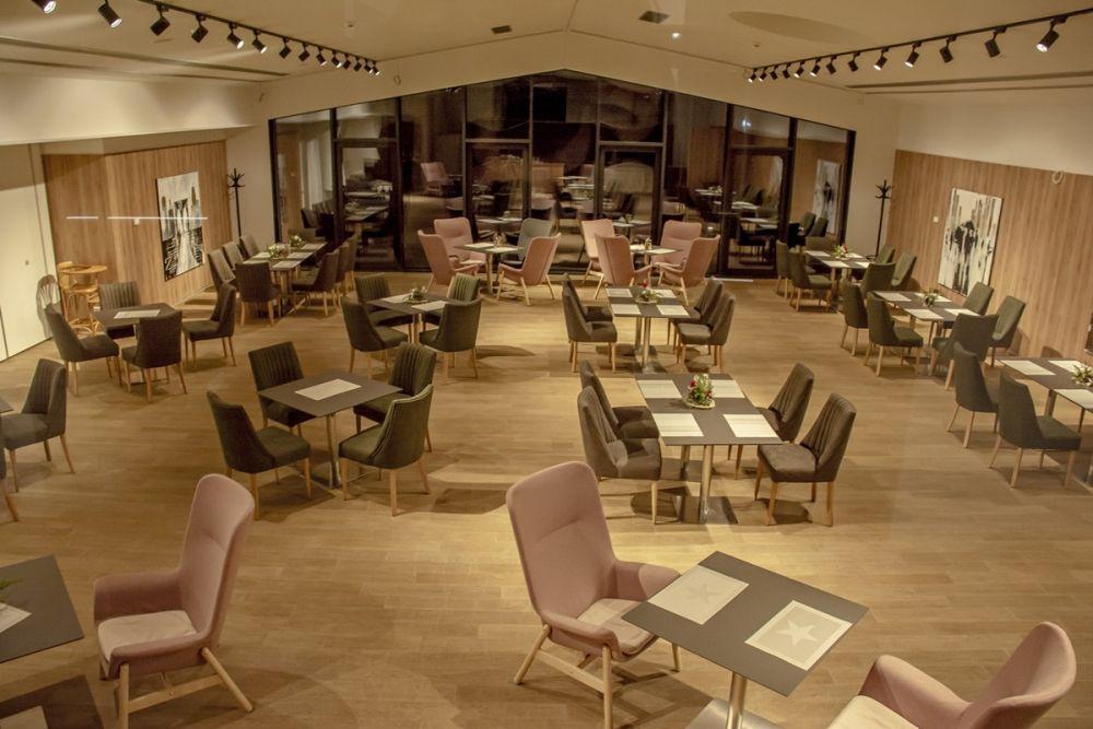 Hotel Cota 1000 Targoviste