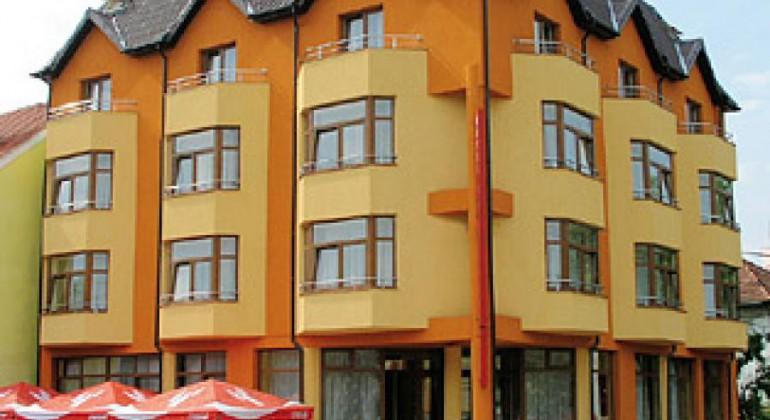 Pensiunea Cristal Cluj-Napoca
