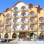 Hotel Cristalin  small