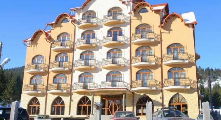 Hotel Cristalin