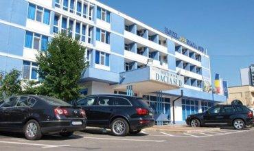 Hotel Dacia Sud Constanta