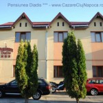 Pensiunea Diadis Cluj-Napoca small