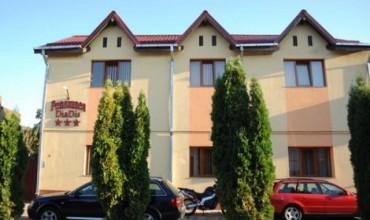 Pensiunea Diadis Cluj-Napoca
