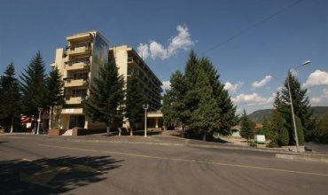Hotel Diana Geoagiu-Bai