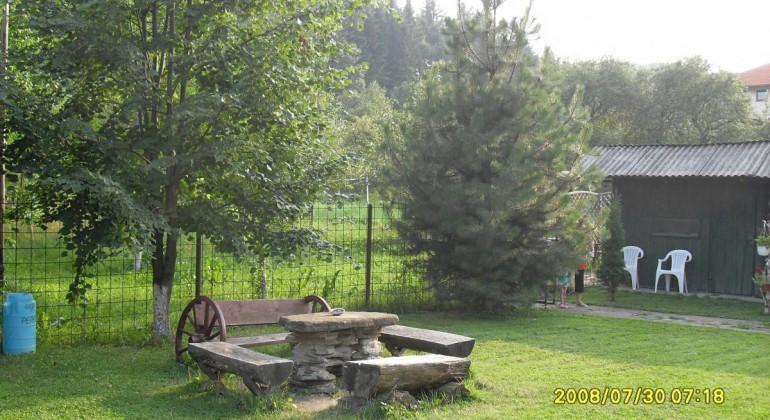 Casa Dintre Pini Agapia