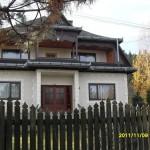 Casa Dintre Pini Agapia small
