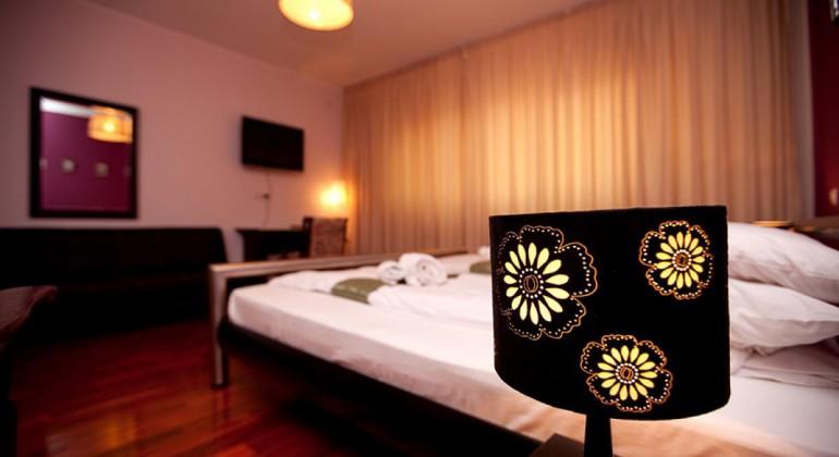 Pensiunea Dinu Residence Timisoara