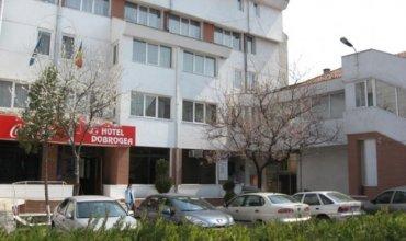Hotel Dobrogea Constanta