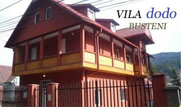 Vila  Dodo Busteni