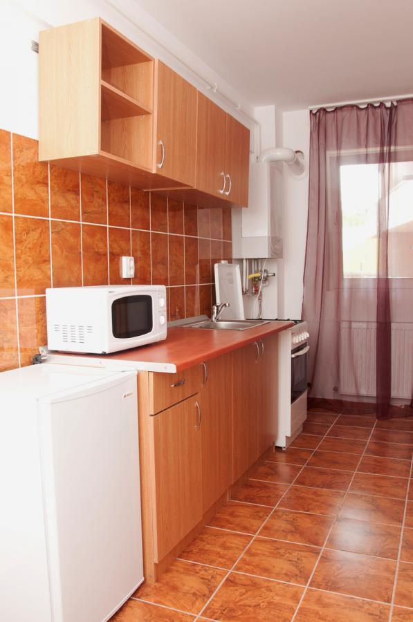 Apartament Regim Hotelier Domino Cluj-Napoca