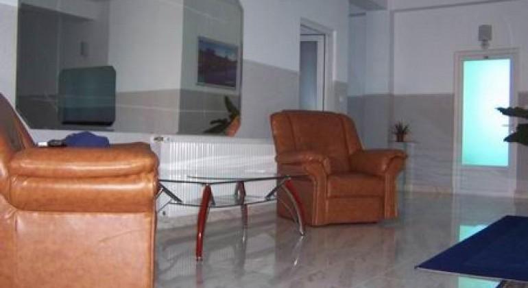 Hotel Don Bistrita