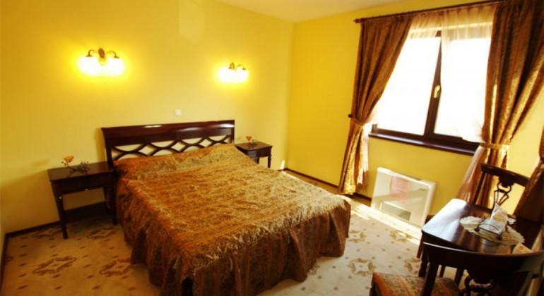 Hotel Dorobanti Iasi