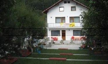 Casa Dorobantu Cheia