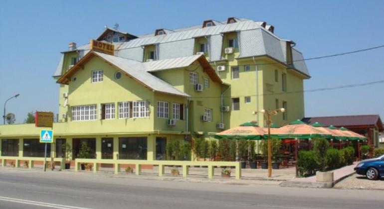 Hotel Europa Ploiesti