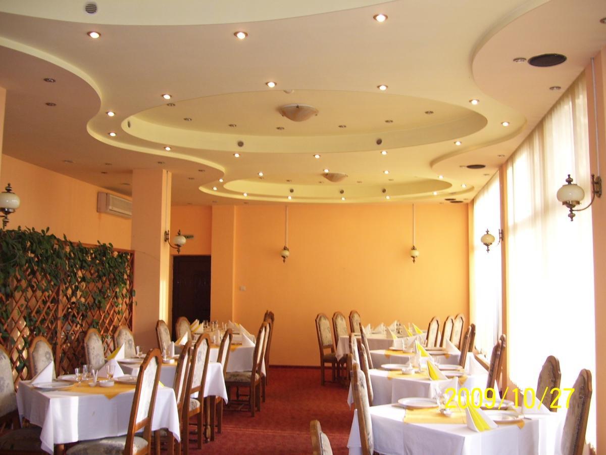 Hotel Everest Targu Mures