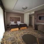 Hotel Exclusive Sibiu small