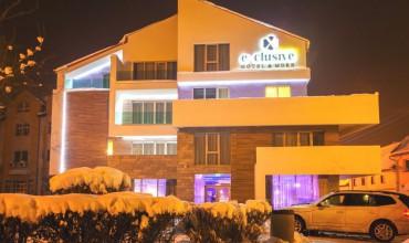 Hotel Exclusive Sibiu