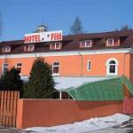 Hotel Filo Gheorgheni small