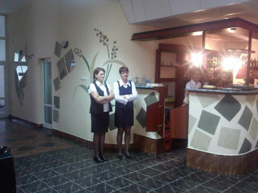 Hotel Flamingo Bistrita