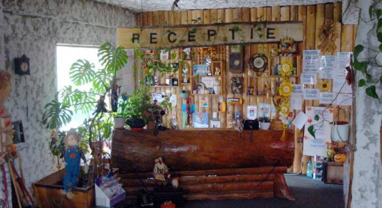 Cabana Fulg de Nea Predeal