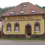 Hotel Gia Sighisoara small