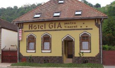 Hotel Gia Sighisoara