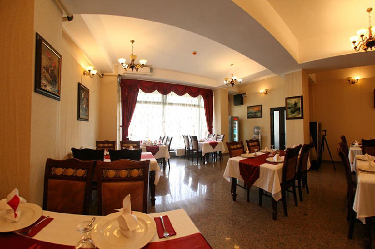 Hotel Golden Rose Constanta