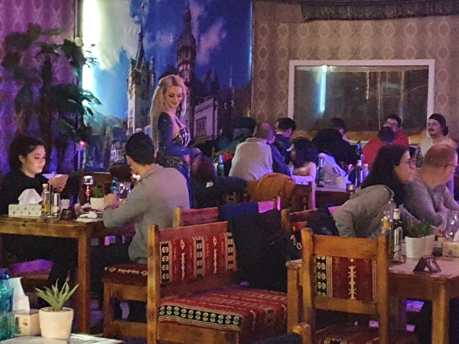Hotel Green Palace Sinaia