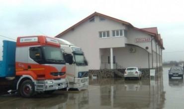 Hotel Hanul Konti Alba Iulia