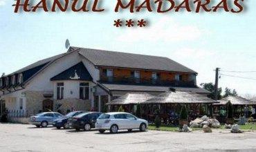 Motel Hanul Madaras Madaras
