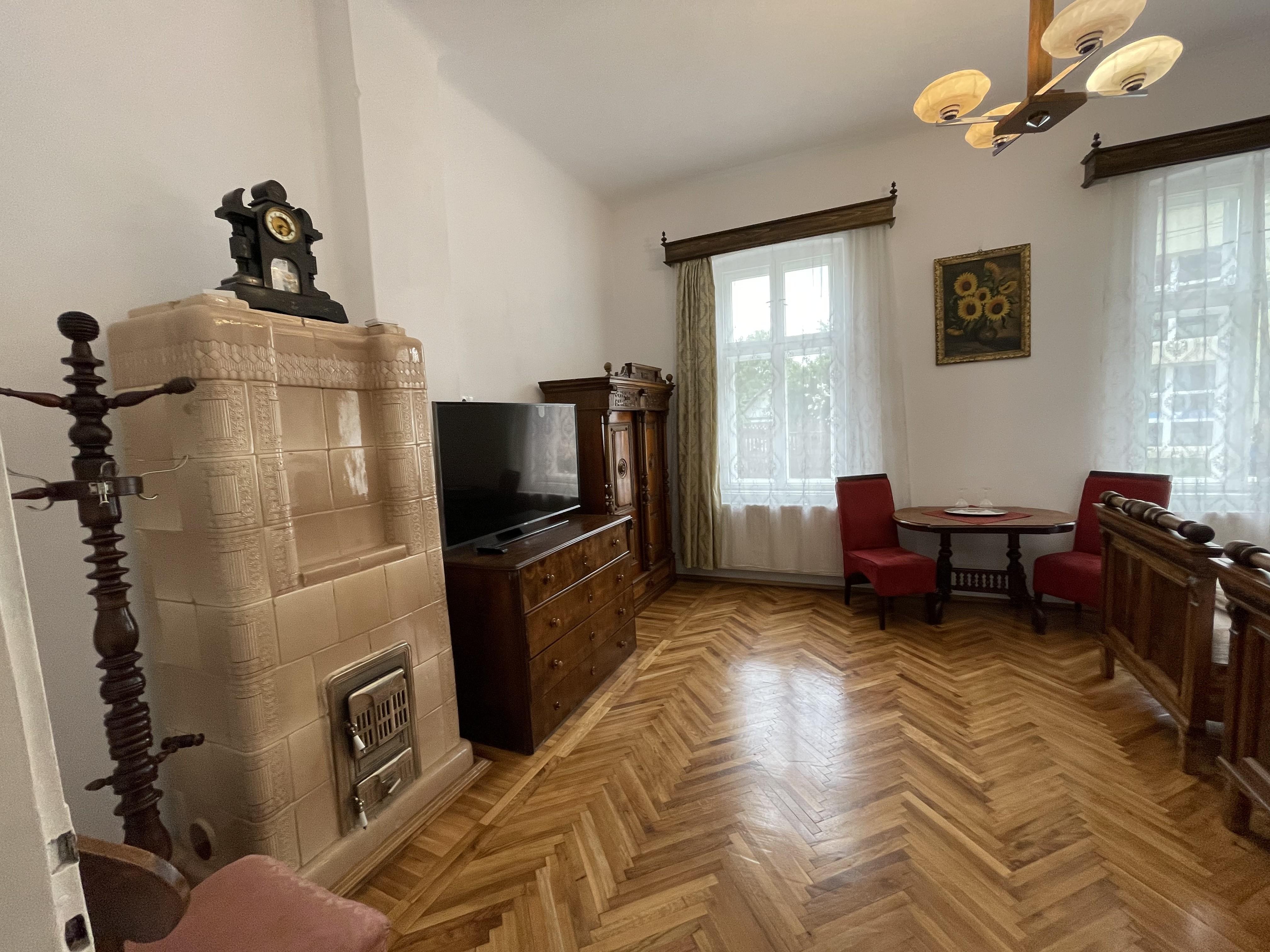 Pensiunea Hena Guest House Sfantu Gheorghe