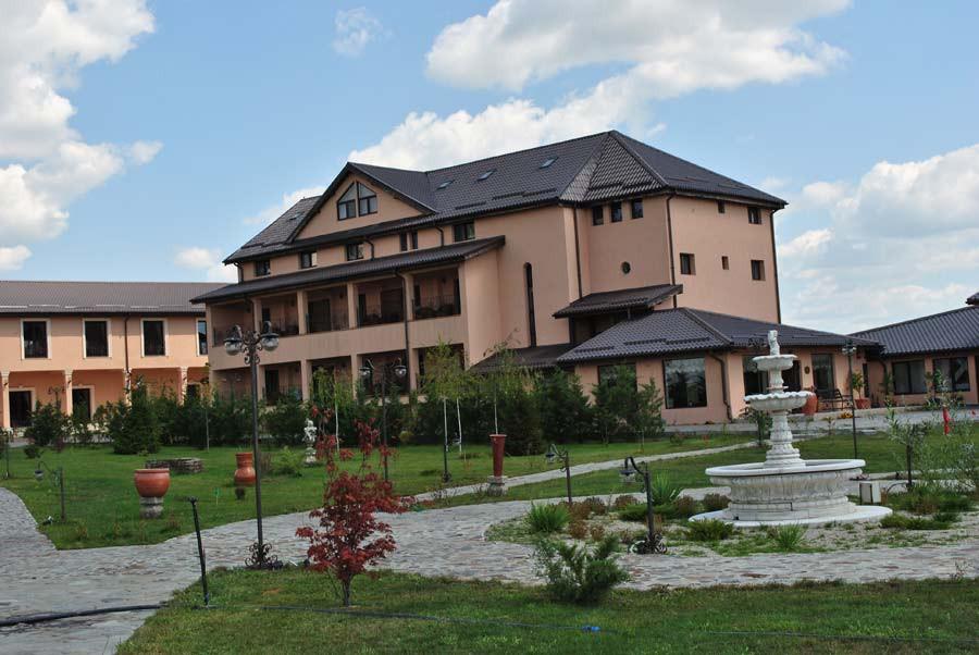 Pensiunea Insieme Grand Resort Potlogi