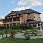 Pensiunea Insieme Grand Resort Potlogi small