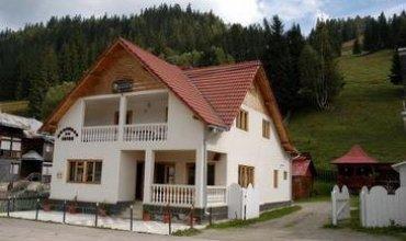 Hostel Irene Fundu Moldovei