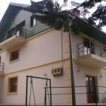 Hotel Kalinder Busteni small