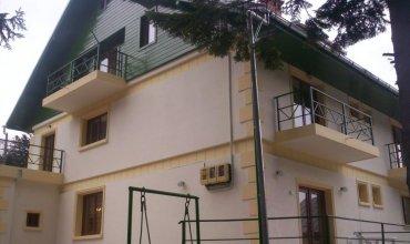 Hotel Kalinder Busteni