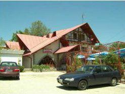 Complex Turistic Karoline  Targoviste