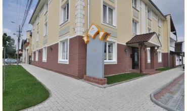 Hotel Korona Timisoara