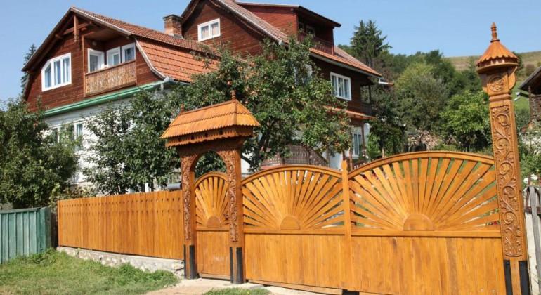 Pensiunea Kozma Gheorgheni