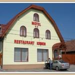 Motel Krinon Osorhei small