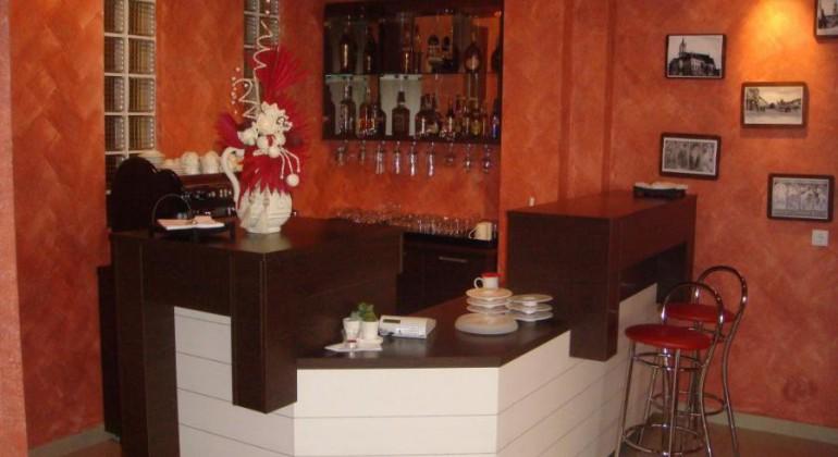 Hotel Krone Bistrita
