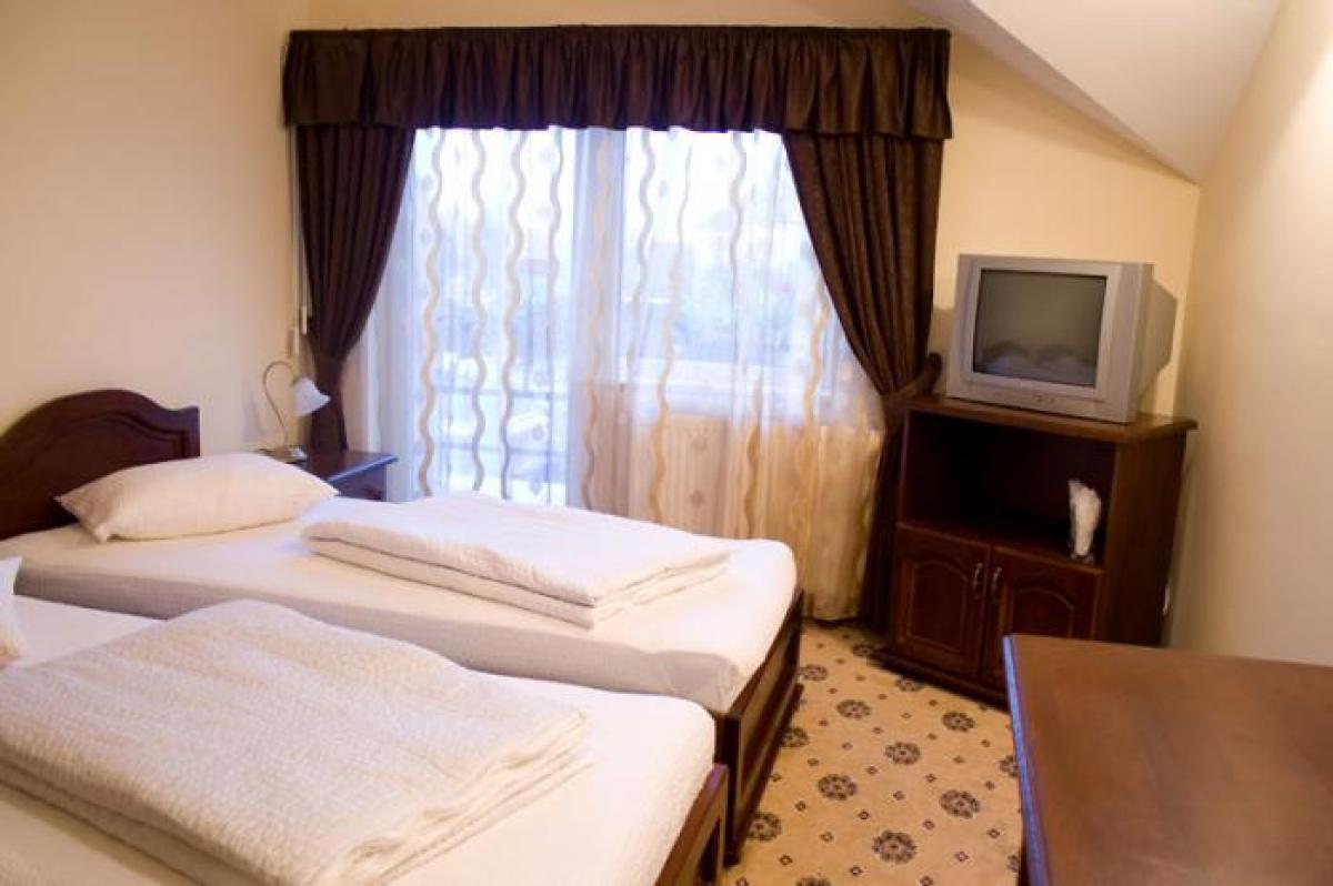 Motel La Conac Botiz