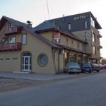 Motel La Vatra Radauti small