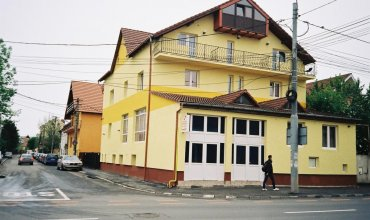 Pensiunea La Viorel Sibiu